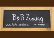 B&B Zondag