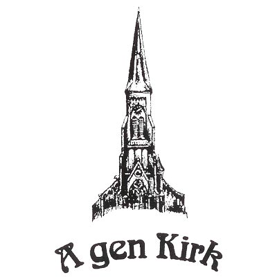 A Gen Kirk