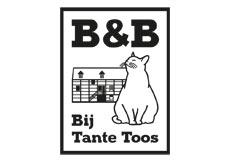 B & B bij tante Toos